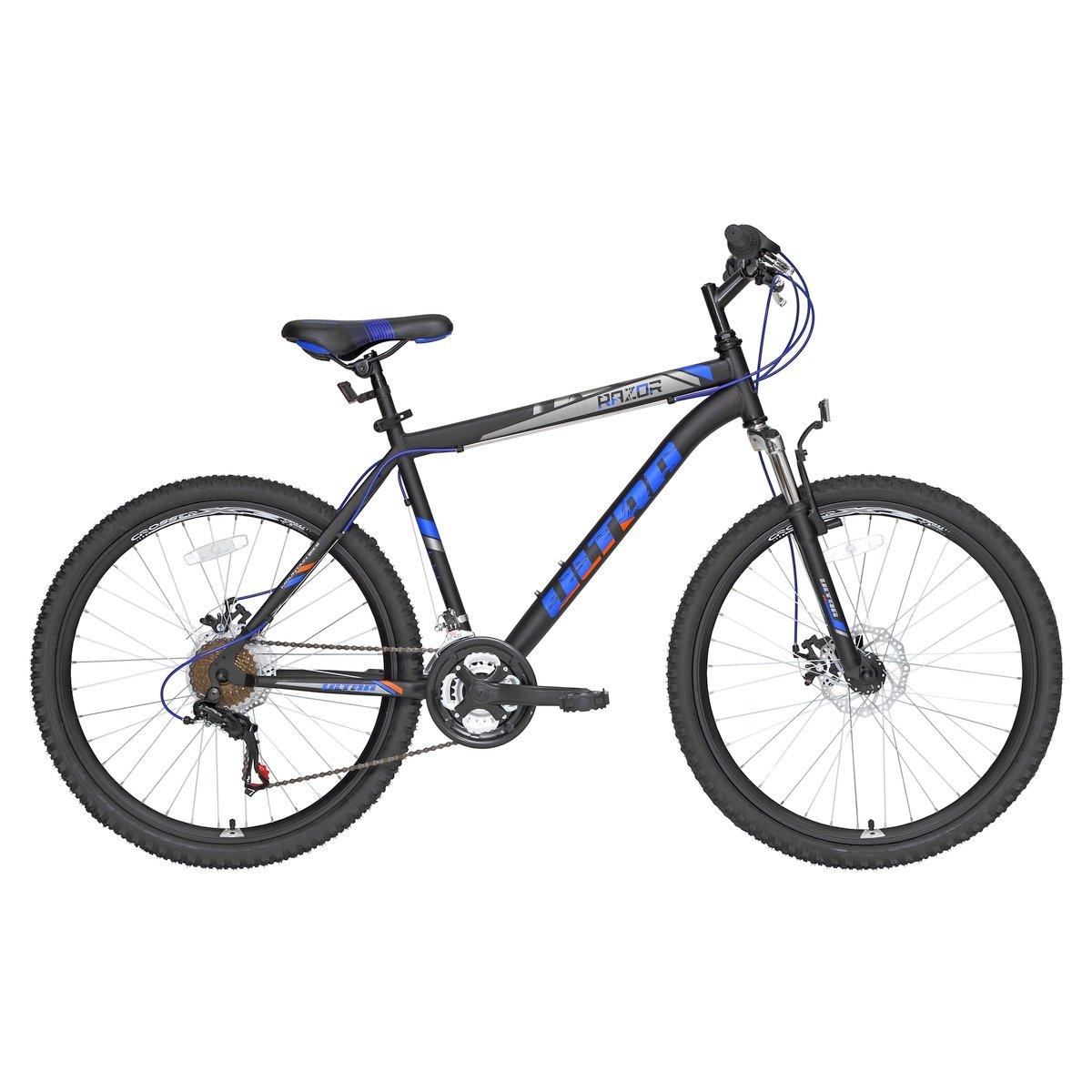 Ultra - Велосипед Ultra Razor 26``