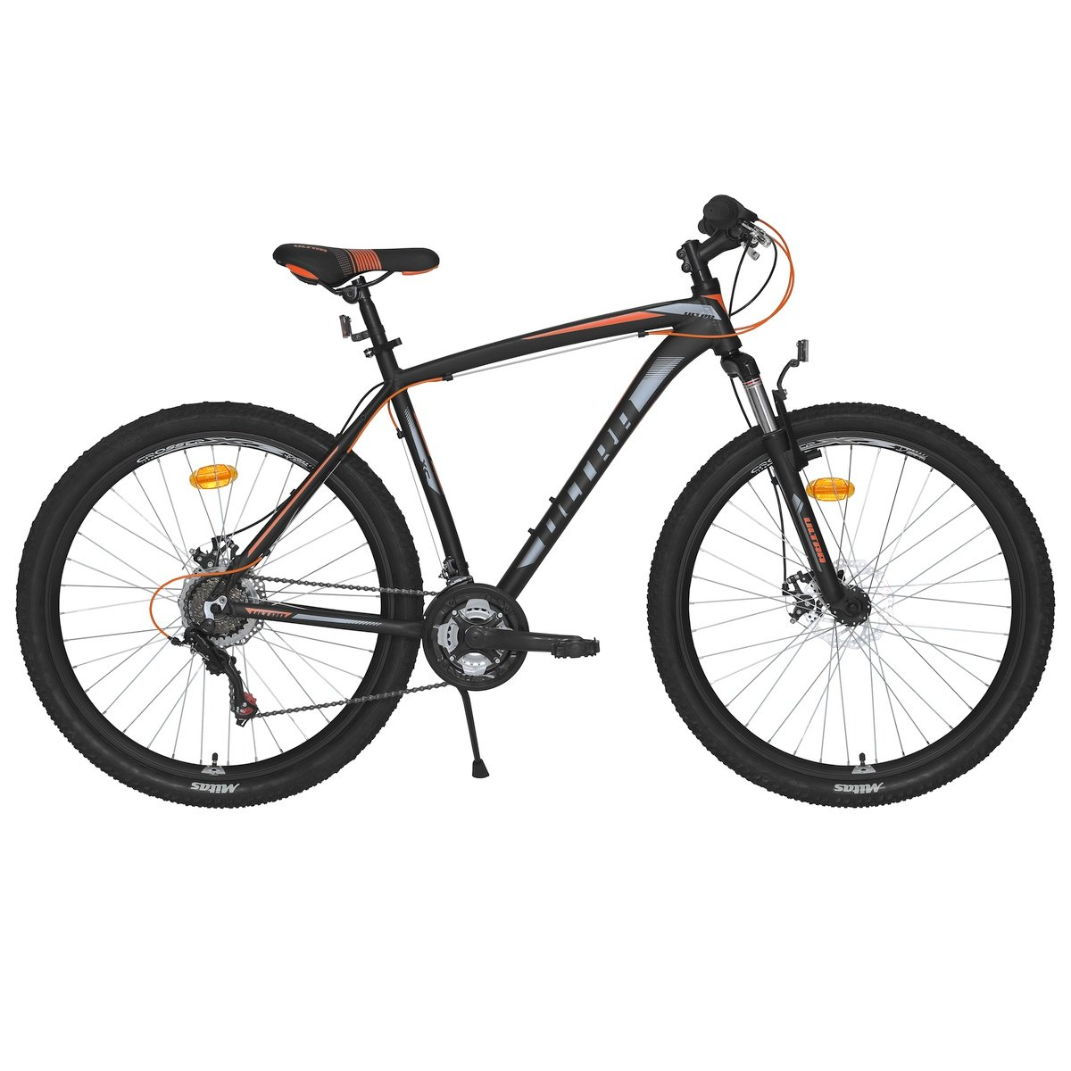 Ultra - Планински велосипед Ultra Nitro 27,5