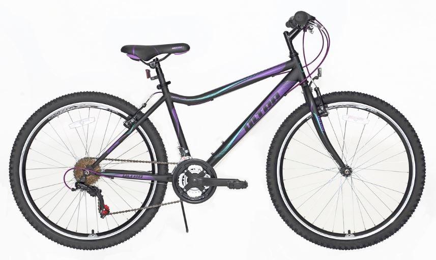 Ultra - Дамски велосипед Ultra Gravita 26