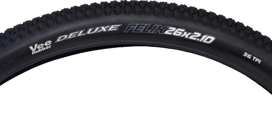 VEE RUBBER - Външна гума Vee Rubber 26x2.10 VRB408