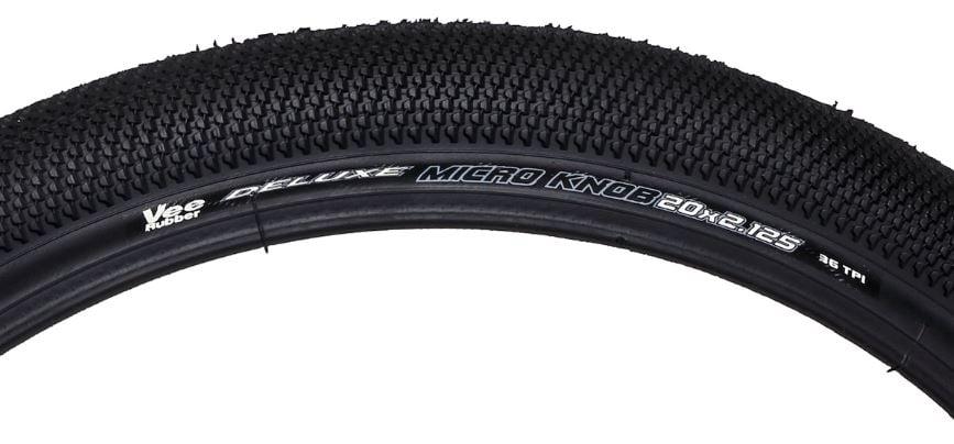 VEE RUBBER - Външна гума Vee Rubber 20x2.125 VRB304