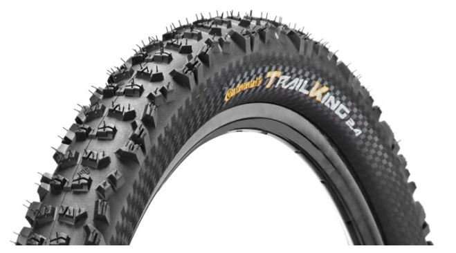 Continental - CONTI Външна 27.5 x 2.40/ 60 -584 TRAIL KING SL performance СГЪВАЕМА