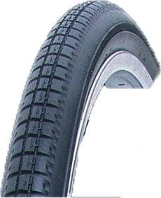 VEE RUBBER - Външна гума Vee Rubber 24x1 3/8 VRB015VP