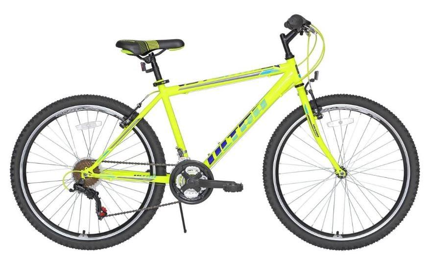 Ultra - Велосипед Ultra Storm 26``