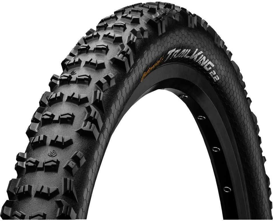 Continental - Външна гума Continental Trail King 27.5 x 2.20 / 55-559