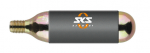 CO2 16G CARTRIDGE FOR AIRBUSTER, THREADED SKS