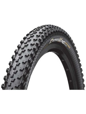 CONTI Външна 27.5 x 2.60 / 65-584 Cross KING PT СГЪВАЕМА
