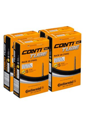 CONTI Вътрешна 700C  RACE LIGHT 42mm FV   18-622 ->25-630