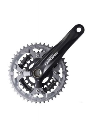 Курбел SHIMANO Deore FC-M590-L 9Speed 175MM