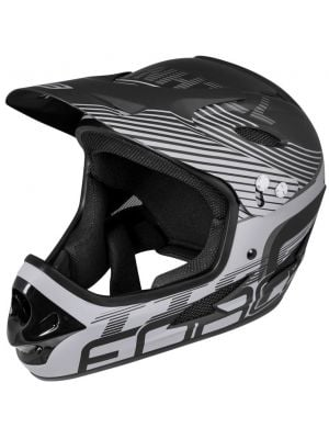 КАСКА DH FORCE TIGER S / M