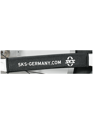 CHAINSTAY PROTECTOR SKS BLACK 10994