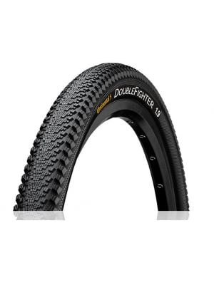 CONTI Външна 27.5 x 2.00 / 50-584 DOUBLE FIGHTER 3