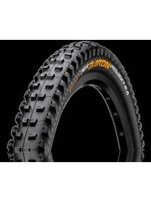 CONTI Външна 29x2.4 / 60-622 BARON PRO СГЪВАЕМА TR/ E-Bike , ProTection Apex