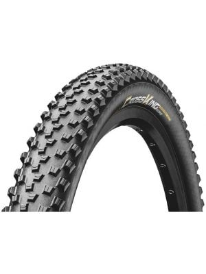 CONTI Външна 27.5  x 2.30 / 58 -584 Cross KING RS СГЪВАЕМА