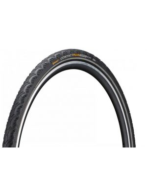 CONTI Външна 28 x 1.75 / 47 -622 CONTACT PLUS TRAVEL RX