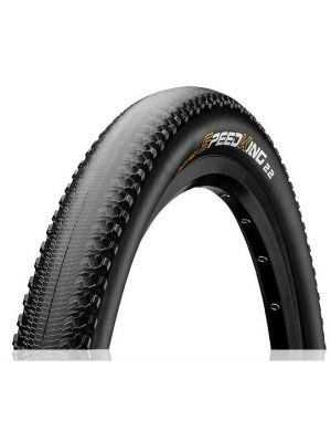CONTI Външна 27.5 x 2.20 / 55 -584 SPEED KING RS СГЪВАЕМА