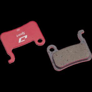 Накладки за дискови спирачки JAGWIRE SPORT PAD DCA027 за XTR M975