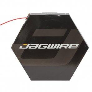 Броня за скорости JAGWIRE 4мм 30м червена