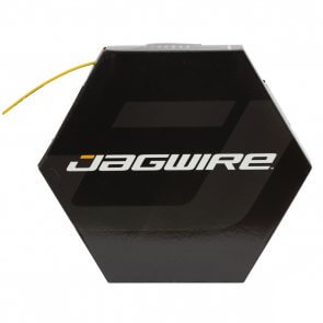 Броня за скорости JAGWIRE 4мм 30м жълта