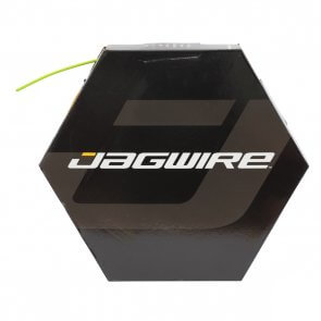 Броня за скорости JAGWIRE 4мм 30м зелена