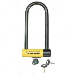 Велоключалка New York Lock STD U Lock 102мм x 203мм