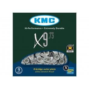 Верига KMC X9