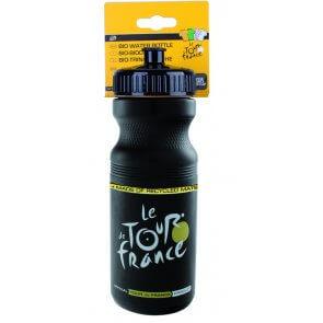 Бутилка Tour de France черна 341215