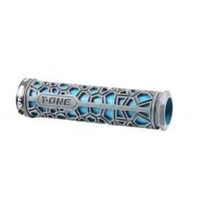Ръкохватки T-One H2O T-GP18L 130мм синьо/сиво