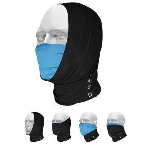 Маска за лице Т-One Pro-mask T-MH01 синя