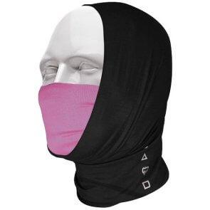 Маска за лице Т-One Pro-mask T-MH01 лилава