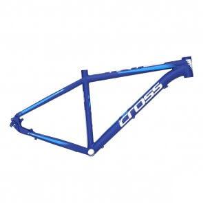 Рамка CROSS GRIP 29x480 DB синя