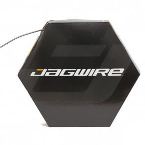 Броня за скорости JAGWIRE 4мм 50м сива
