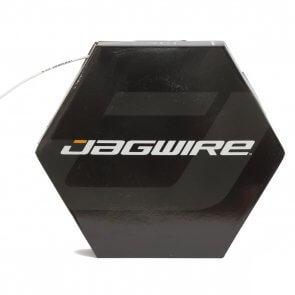Броня за скорости JAGWIRE 4мм 50м бяла