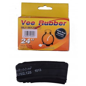 VEE RUBBER Вътрешна 24x1,75/2,125 47/57-507 AV 40мм + BOX self sealing