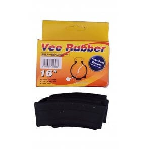 VEE RUBBER Вътрешна 16x1,75/2,125 57-305 AV 40MM+ BOX sealf sealing