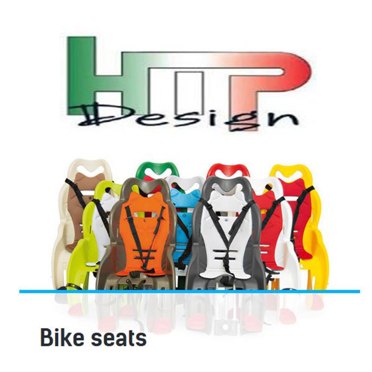 Италиански кресла за велосипед HTP
