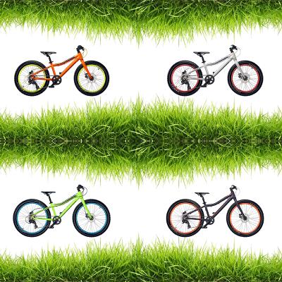 """Детски велосипеди CROSS REBEL 20"""" и 24"""""""